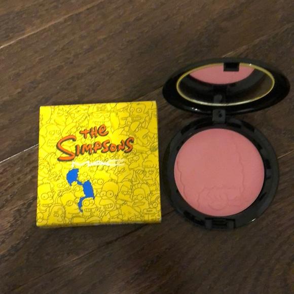MAC Cosmetics Other - Limited edition MAC blush